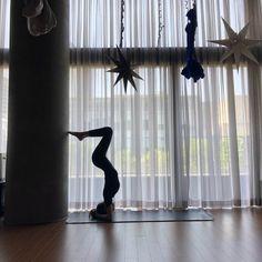 Black Mamba, Yoga Photos, Aerial Yoga, New Girl, Korean Girl Groups, Ulzzang, Red Velvet, Instagram, Inspiration