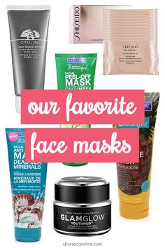 Treat your skin right with a rejuvenating facial mask. See our top picks now! #skin #skincare #facial
