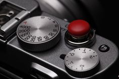 Fuji X100 by Perry Chua on 500px