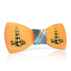 Wooden bow-ties. Wood bow-ties for men. Wooden Art Collection. Pharos