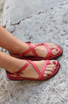 8 пар модной обуви, которые опасны для вашего здоровья — Okk.club — Все самое интересное