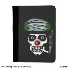 Joint Toking Skull P