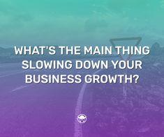 Slow Down, Digital Marketing, Business