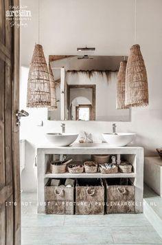 decordemon: SOULFUL MALLORCA HOME