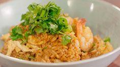 Justine Schofield - Everyday Gourmet - My Easy Fried Rice