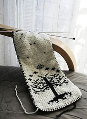 Tree of Gondor knitting pattern. I know I'm a geek, but I really want to make this!!