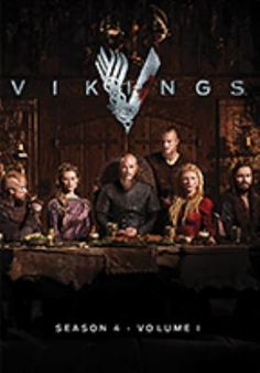 Vikings: The Complete Fourth Season, Volume One (TV) Blu-ray Vikings returns for a gripping fourth season. Season 3 culminated with the extraordinary battle in Paris, where Ragnar (Travis Fimmel) seized victory from the jaws of defeat Vikings Tv Show, Vikings Tv Series, Vikings Hbo, Ragnar Vikings, Watch Vikings, Ragnar Lothbrok, Lagertha, Travis Fimmel, History Channel