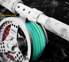 Airflo fishing reel. For more fly fishing info follow and subscribe www.theflyreelguide.com Also check out the original pinners/creators site and suppor