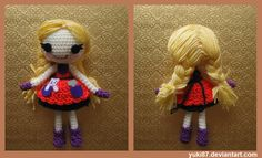 Commission: Erin Toysharin' by Yuki87