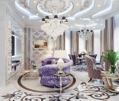 Дизайн интерьера гостиной. Фото 2019 - Дизайн дома Bedroom Closet Design, Bedroom Decor, False Ceiling Design, Living Room Designs, Living Rooms, Decoration, Chandelier, Lounge, Ceiling Lights