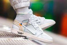 Awesome shot of the new Off-White x Nike Air Jordan 1! : by @bstnstore ✒ #99kicksde for shoutout Facebook/Twitter/Pinterest: 99kicksde 99kicks.com #nike #offwhite #offwhitenike #nikeoffwhite #follow4follow #TagsForLikes #photooftheday #fashion #style #stylish #ootd #outfitoftheday #lookoftheday #fashiongram #shoes #kicks #sneakerheads #solecollector #soleonfire #nicekicks