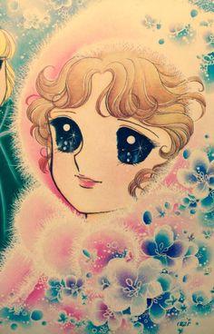 Yumiko Igarashi ♥ Thanks to Thomas Lai :) Manga Art, Manga Anime, Anime Art, I Love Anime, Anime Guys, Postcard Art, Japanese Cartoon, Animated Cartoons, Illustrations And Posters