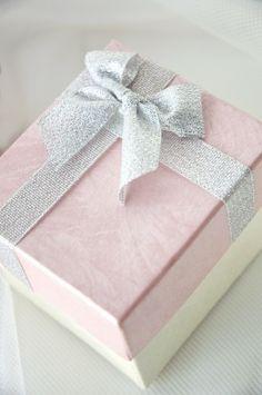 Present Box Real Estate Closing Gift