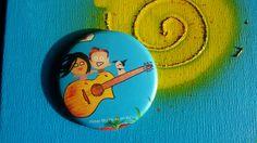 La guitarra les hace volar