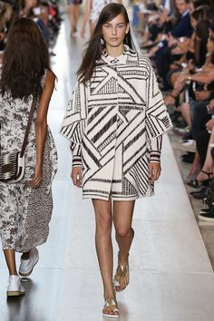 Tory Burch Spring 2015 Ready-to-Wear - Collection - Gallery - Look 7 - Style.com