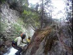 #Canyoning - #Rafting Club Activ #Ahrntal #Suedtirol