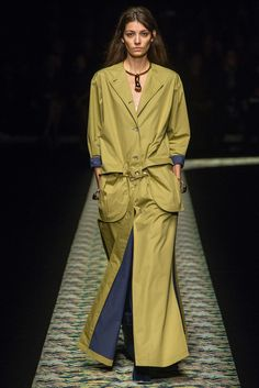 Kenzo - Spring 2013 Ready-to-Wear - Look 4 of 40