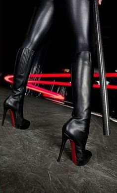 Christian Louboutin | .:Sophisticated Luxury Blog:. (youngsophisticate...