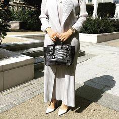 IG: k_a_y_c    IG: Beautiifulinblack    Modern Abaya Fashion   