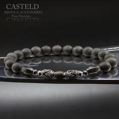 CASTELD Créateur de Bijoux pour Hommes. Créer et garder l'essentiel... #bracelets #luxe #hommes #tendance #mode #madeinFrance #look #casteld #parishttps://www.casteld.com/bracelets-hommes-c102x3203553