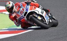 Dovizioso gana en su casa y Maverick mantiene a raya a Rossi en el Mundial de MotoGP