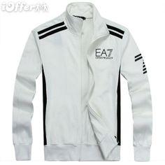 Emporio Armani Track Suit Jacket - $56 bystore2010