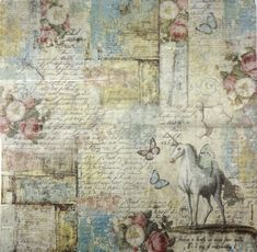 4 x Single Paper Table Napkin//Decoupage//Dining//Craft//Africa//Leopard Family
