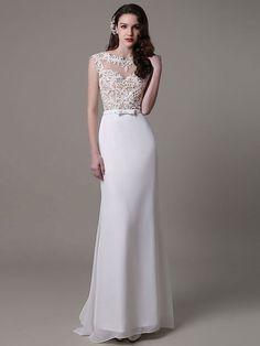 12 Best Wedding dresses - Marquise body shape bride images  2a218d6241ca
