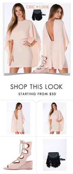 """""""Chiclookcloset"""" by kiveric-damira ❤ liked on Polyvore"""