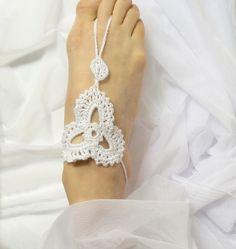 Oltre 1000 idee su Scarpe Fatte Alluncinetto su Pinterest Pantofole ...