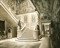 Thats what I call a staircase!