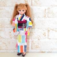 浴衣の縫い方<暫定版> : リカちゃん服ハンドメイド りんごぽんのおうち<札幌市> Ronald Mcdonald, Harajuku, Japanese, Christmas Ornaments, Holiday Decor, Blog, Character, Style, Doll Clothes