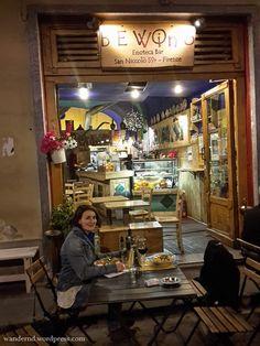 Restauranttipps, Aperitivo in Florenz