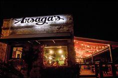 Arsaga's Espresso Cafe Depot
