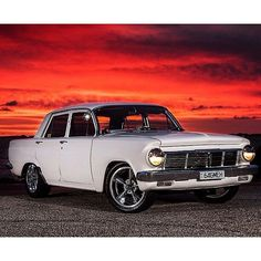 #Holden | Nice EH Holden Australia, Aussie Muscle Cars, Australian Cars, Hot Rides, Car Car, Old Cars, Motor Car, Custom Cars, Cars And Motorcycles