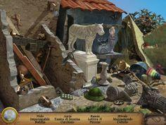 Oltre lo specchio 2 La vendetta della strega - screenshot del gioco 1 #giochi #gioco
