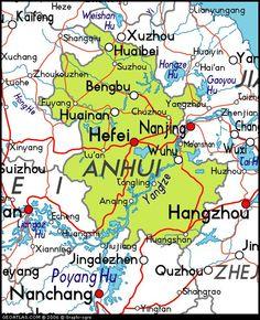 83 best hefei china anhui province images china travel asia rh pinterest com