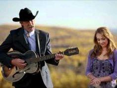 The Bridge - (Heartland) Shaun Johnston & Amber Ma - YouTube