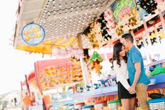Fun Engagement Session at Antelope Valley County Fair | DESTINATION WEDDING PHOTOGRAPHER | LOS ANGELES WEDDING PHOTOGRAPHER | ORANGE COUNTY ...