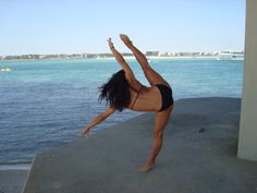 Yea, when I go to the beach, this is what I do, LOL!