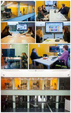Consultorías gratuitas de hora y media para emprendedores, PYMES y profesionales de turismo y comercio sobre presencia digital