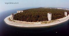 #Pitsunda, #Abkhazia, Georgia.