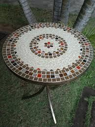 mesa mosaico - Pesquisa Google