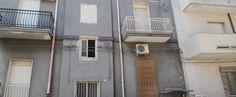 Appartamento via Ferraris al primo piano