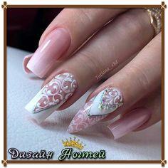 Nail Art, Nails, Beauty, Finger Nails, Gel Nail Art, Fingernail Designs, Ongles, Nail Arts, Beauty Illustration