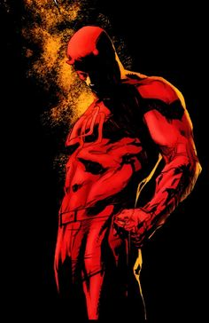 daredevil comic art - Google Search