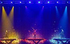 141119 - 141118 JYJ Japan Dome Tour ~一期一会(Ichigo Ichie)~Concert in Tokyo