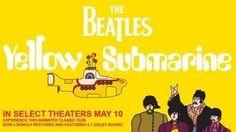 Yellow Submarine Movie Trailer The Beatles