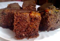 Mézeskalács sütemény Rumiszivitől