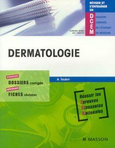 Télécharger Livre Dermatologie PDF Ebook Gratuit